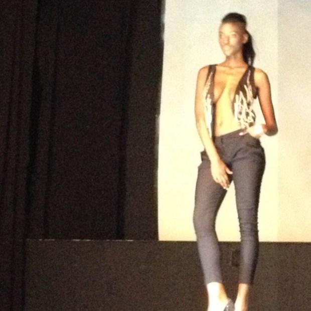 Atousa G Forward Fashion Event16