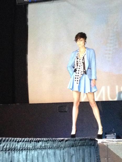Atousa G Forward Fashion Event3