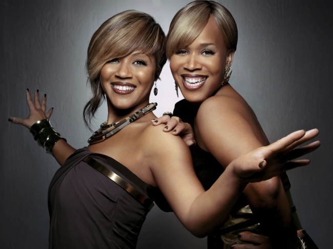 Mary Mary...Tina Campbell's Husband's Cheating Dilemma/Father's Illness