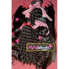 MACnificent Hair: Why do Human Hair Extensions Love & Benefit from Silicon Products?