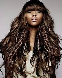 Macnificent Hair