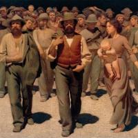 1 de Mayo, Día Internacional de los Trabajadores.