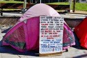 acampada banco