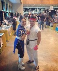 I found Ryu!
