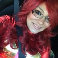 Me as Phoenix
