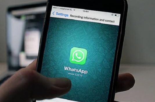Hide online status to appear offline WhatsApp iPhone/Android