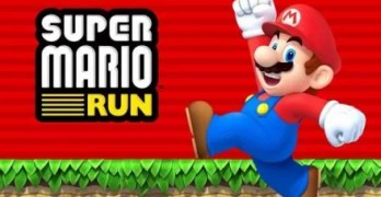 img how to play super mario run on iPhone