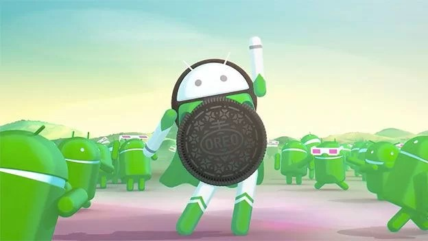 Android oreo compatible mobile list