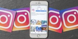 Instagram mobile harmful network