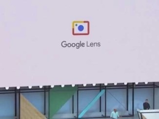 How to use google lens android app