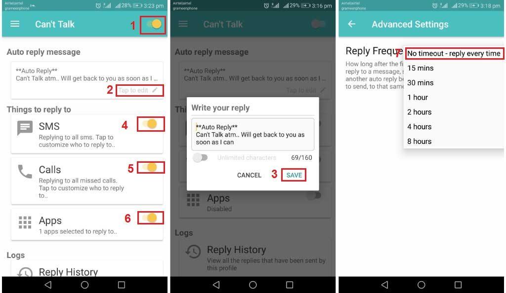 Auto Response Whatsapp Apk