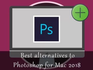 best photoshop alternative for mac