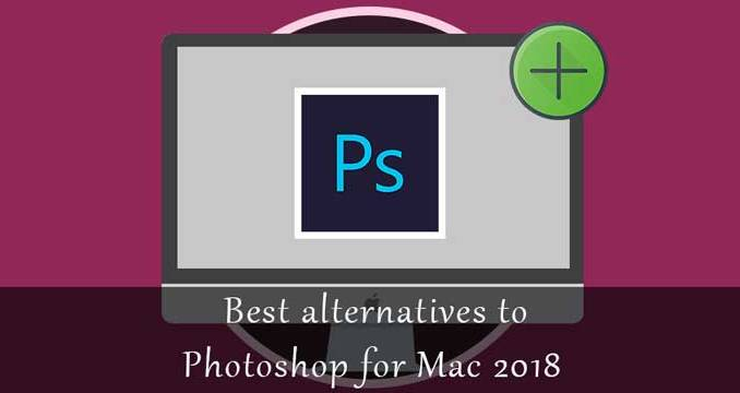 best photoshop alternative for mac