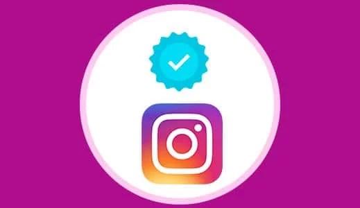 verify instagram account with blue badgeverify instagram account with blue badge