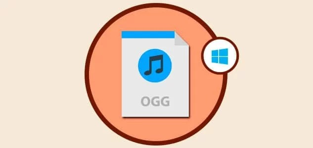 How to open OGG files format in Windows 10, 8, 7