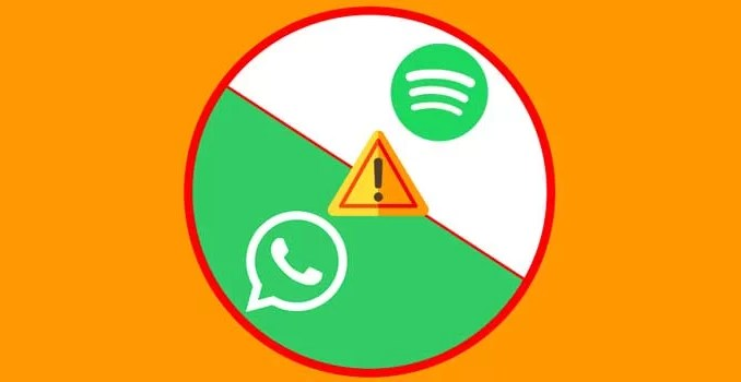 New WhatsApp scam free Spotify premium account