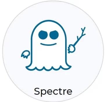 Specter vulnerability