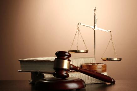 Оформление юридических документов (договоров)