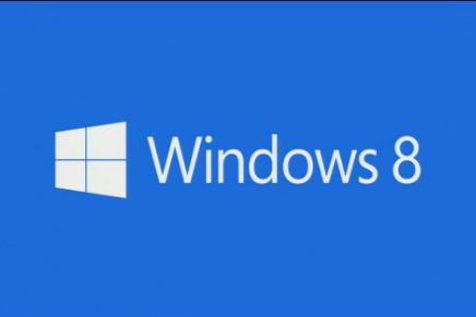 История создания windows 8. Ранние наброски интерфейса. Рождение идеи о переделке существующего интерфейса.