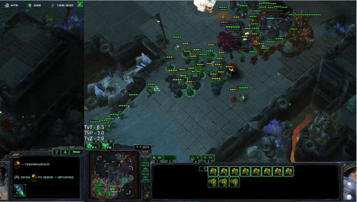 Проблемы с игрой Starcraft 2