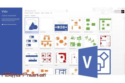 Microsoft выпустит Visio для Android и Windows Phone