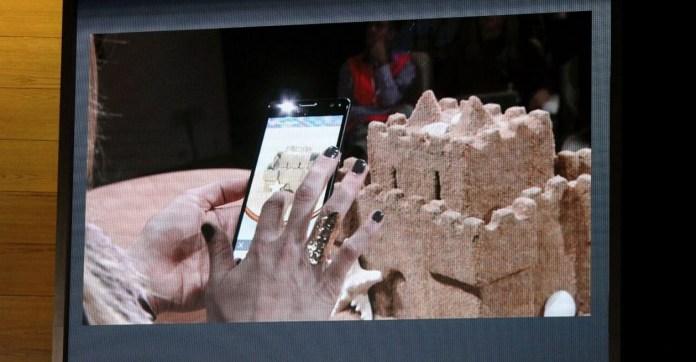 Microsoft-3D-scanning