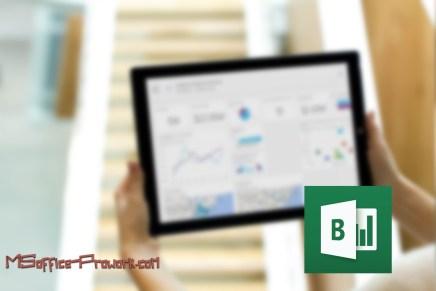 Пользователям доступна возможность экспорта отчета Power BI в файл PowerPoint