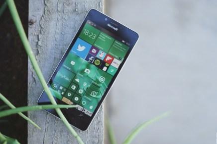 Windows 10 Creators Update для смартфонов выйдет 25 апреля