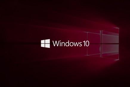 Официально названа точная дата выхода Windows 10 Creators Update - 11 апреля