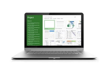 Microsoft обновила Project Online, добавив поддержку до 30000 проектов