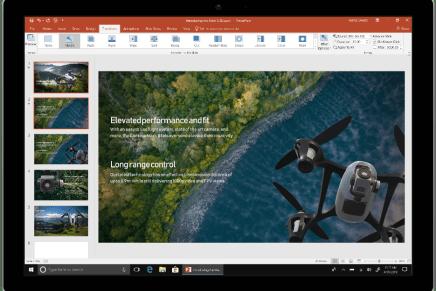Office 2019 Вышел как для Windows систем, так и для Mac