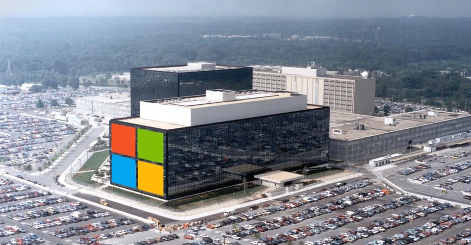 Microsoft заключила контракт с министерством обороны США на 1,76 миллиардов долларов