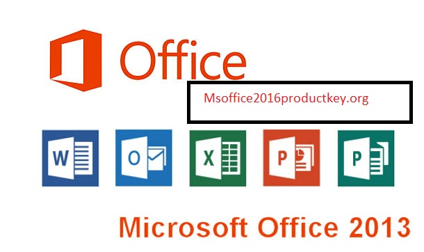 Microsoft Office 2013 Product Key For Free 2021 100% Working
