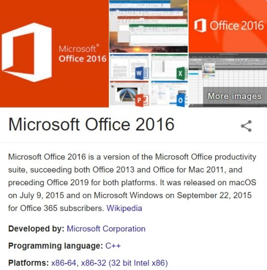 Microsoft office 2016 Product key Free Download 100% Working