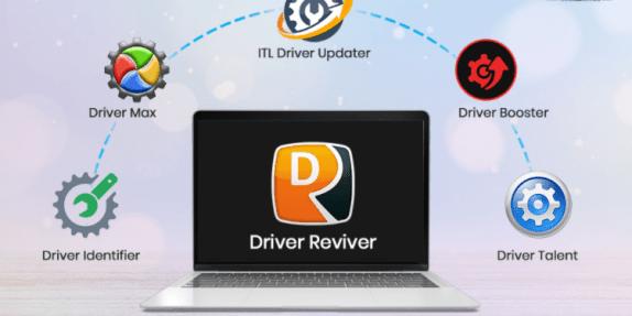 Driver Reviver 5.39.2.14 Crack + License Key 2022 [Latest]