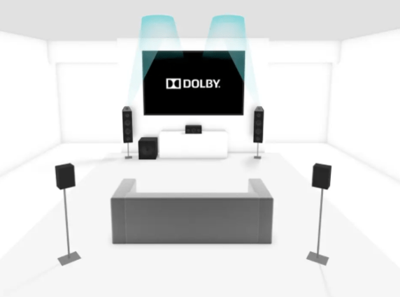 Dolby Atmos Crack For PC/Windows [32/64bit] (2022)