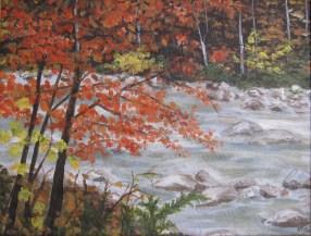 A River runs through it (internet photo source)