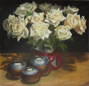 Roses for Rodica