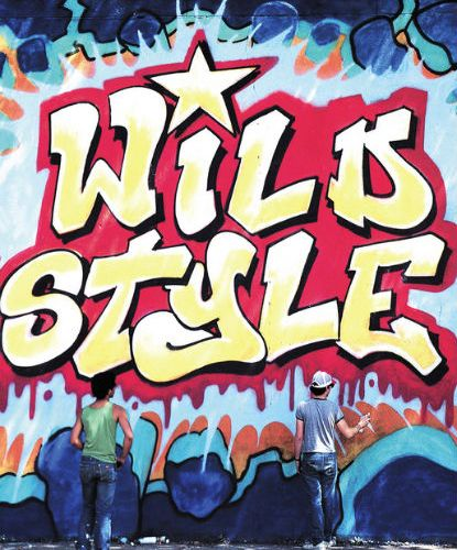 CLASSIC HIP-HOP FILM WILDSTYLE RETURNS TO THEATERS
