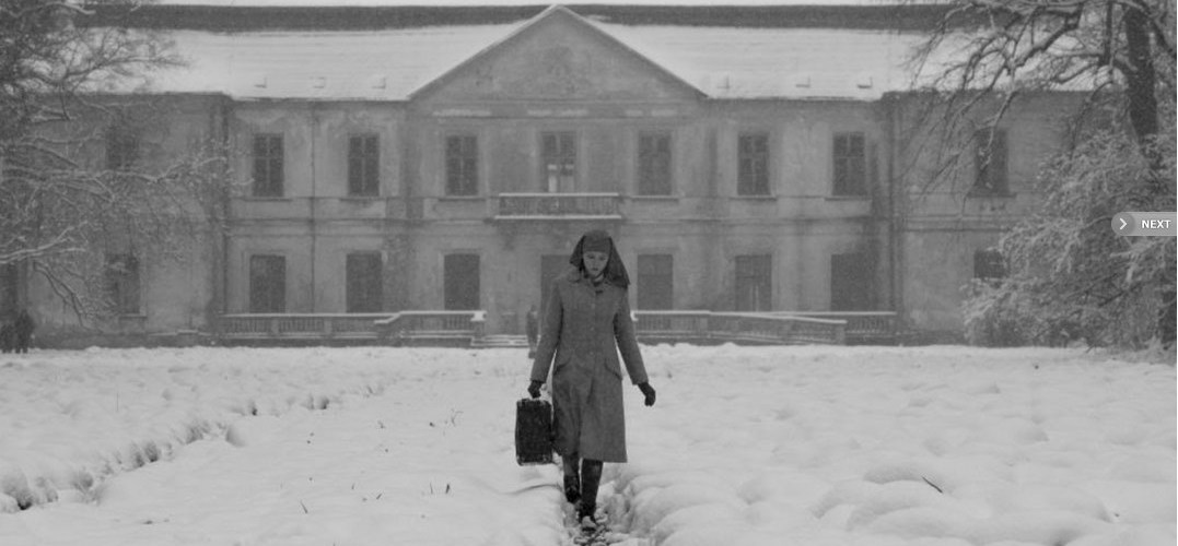 Acclaimed International Filmmaker Pawel Pawlikowski's IDA Presents Hauntingly Beautiful Tale