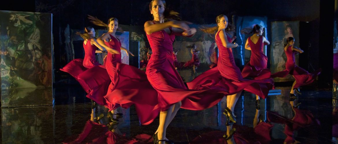 Flamenco, Flamenco Features The Most Important Spanish Flamenco Artists