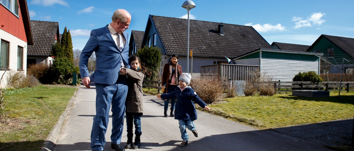 Download The Oscar Shortlist Film, A Man Called Ove, Now