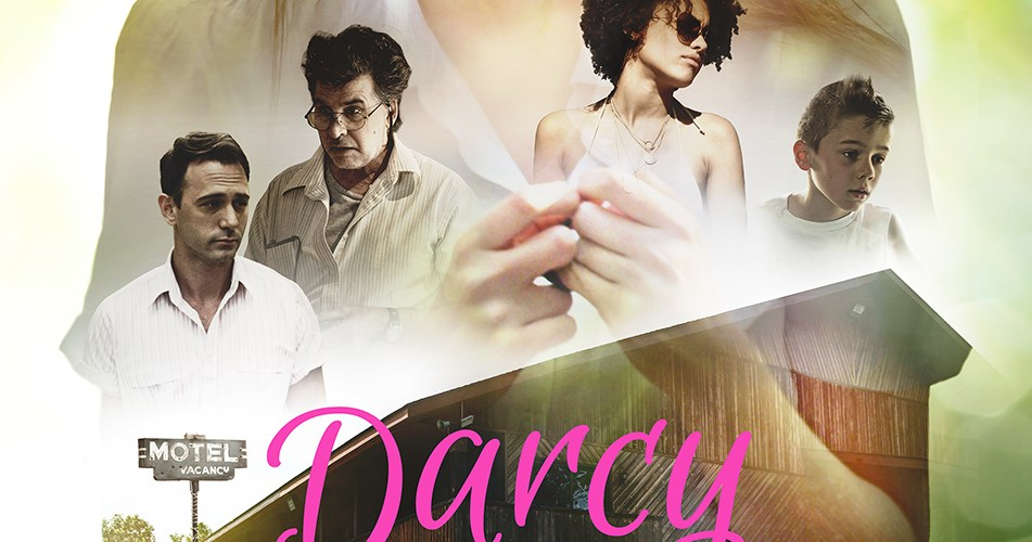 Darcy starring Gus Birney Set to Close Socially Relevant Film Festival