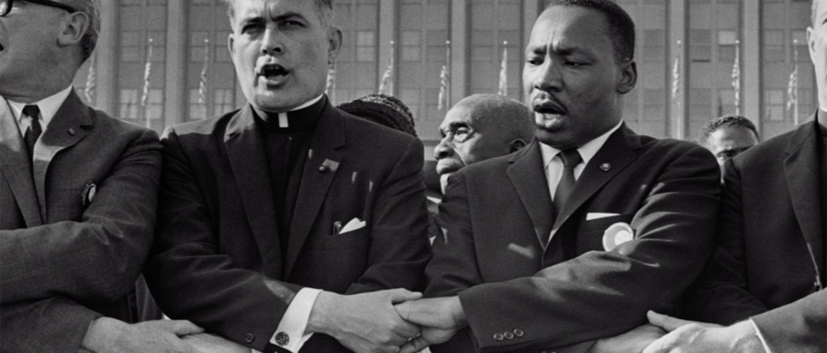 Hesburgh Biopic Coming September 10