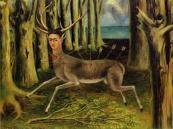 frida-kahlo-little deer