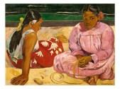 paul-gauguin-frauen-von-tahiti-oder-am-strand-1891