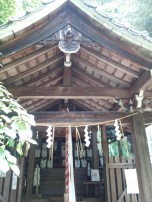 ναϊσκος σε shrine