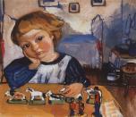 portrait-of-eugene-serebryakov-1909