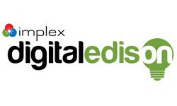 [img] Implex's Digital Edison logo