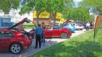Minnesota Plug-in Vehicle Owners' Circle